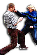 self defence - side - 1
